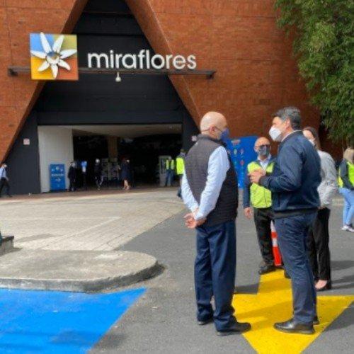 Spectrum-inauguro-centros-bienestar-respiratorio-cercania-trabajadores-centros-comerciales-miraflores