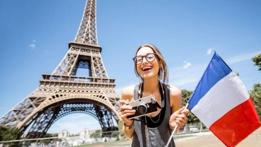 Taller gratuito de idioma francés en Intecap | Agosto 2020
