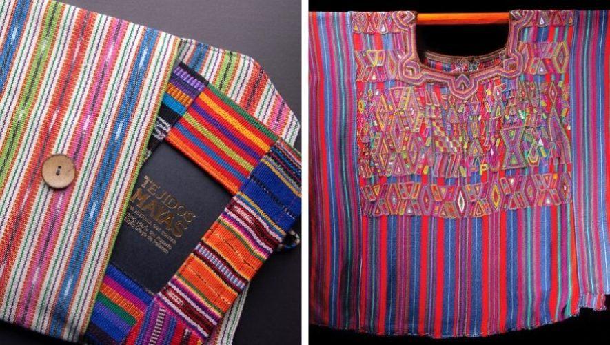 Tejidos Mayas una historia que contar, libro resalta la tradición textil de Guatemala