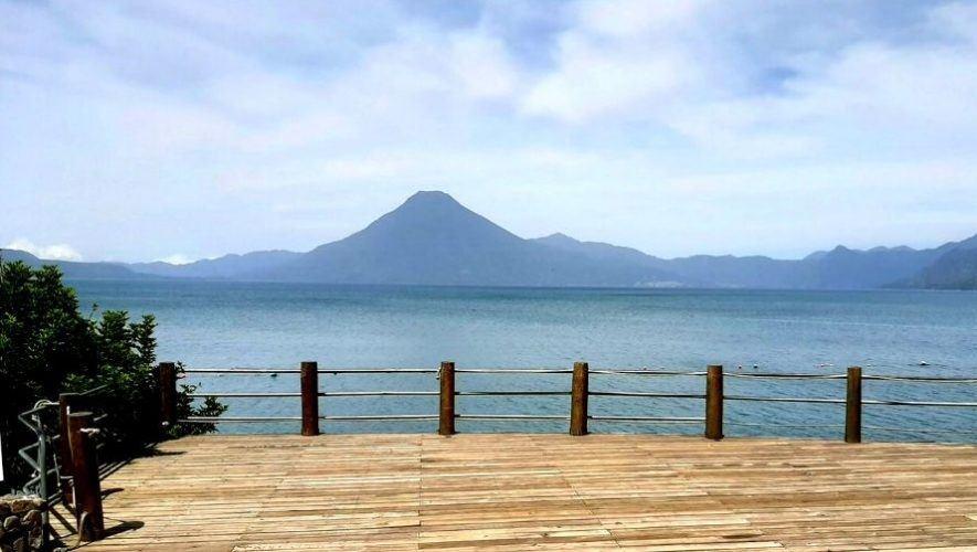 Tour virtual por las calles de Panajachel | Agosto 2020