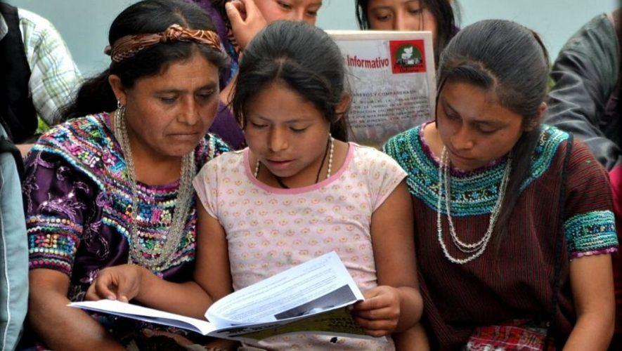Transmisión en vivo de una lectura de poesía maya | Agosto 2020