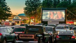 Tributos musicales en el autoteatro de Teatro Delirio | 2020