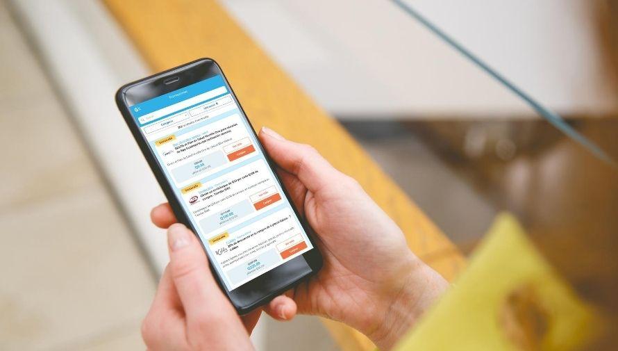 Guatemala.com lanza una actualización de la app móvil que apoyará a los comercios guatemaltecos