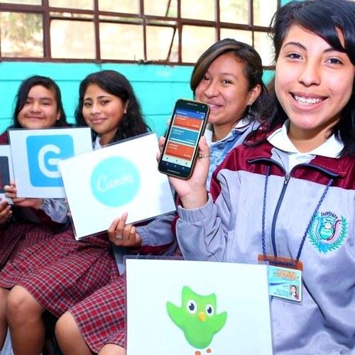 cursos-virtuales-gratuitos-tigo-sheva-beneficiaron-mujeres-guatemaltecas-2020-plataforma-linea-edume