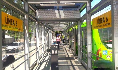linea-6-transmetro-reinicia-operacion-reactivacion-ciudad-guatemala-ruta-horario-servicio