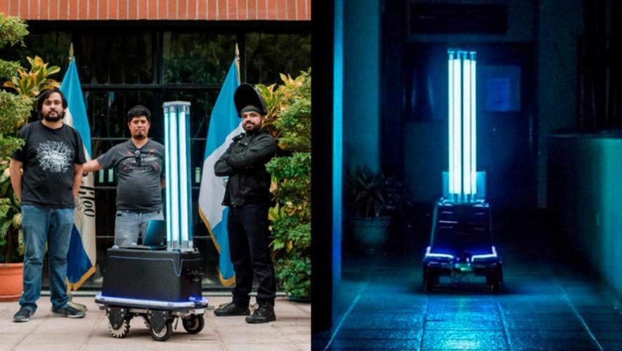 robot-blue-midnight-creado-guatemaltecos-servira-eliminar-virus-superficies-guatemala
