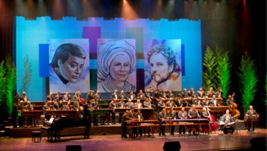 40 Festival de Marimba Paiz, edición virtual | Septiembre 2020