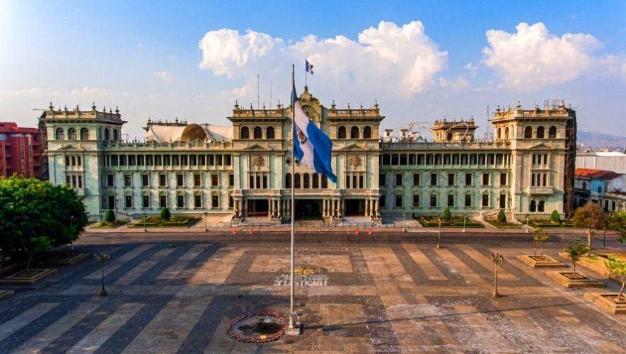 Actividades virtuales celebrando la independencia de Guatemala | Septiembre 2020