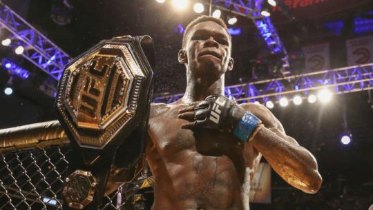 Adesanya vs. Costa: Horario y canales en Guatemala para ver en vivo todas las peleas de UFC 253