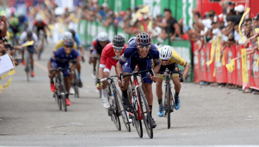 Anuncian el recorrido para la 60 Vuelta Ciclística a Guatemala 2020