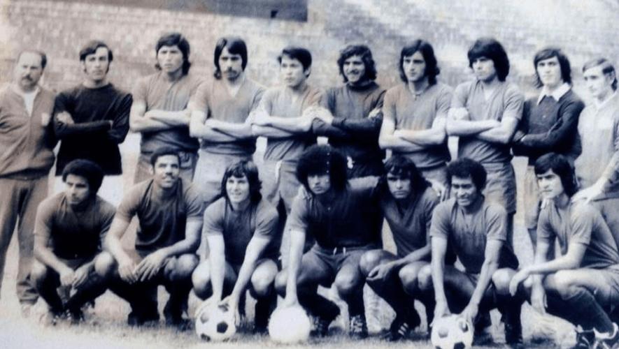 CSD Municipal, el equipo guatemalteco con más títulos en la Copa Interclubes de Uncaf