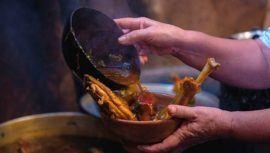 Kak'ik, el famoso recado que forman parte de la gastronomía guatemalteca