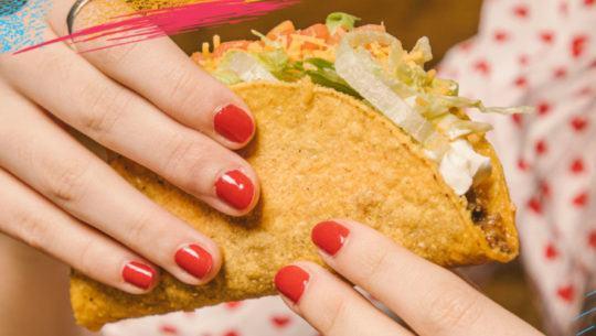 Celebra el Día del Taco 2020 con promociones de tacos a Q 5.00