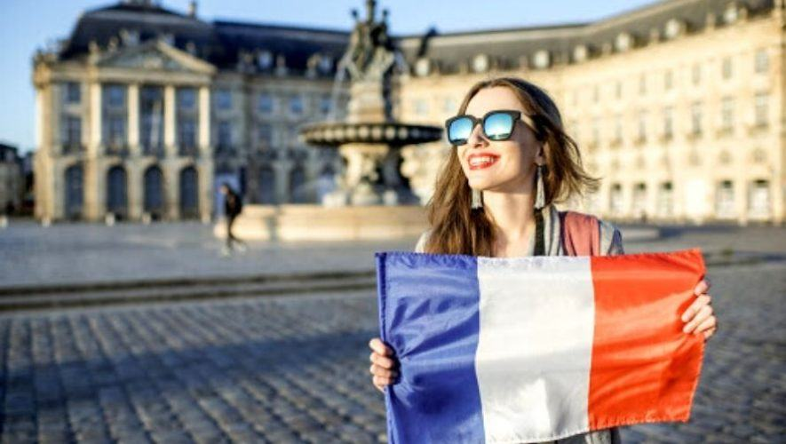 Charla de becas para estudios de posgrado en Francia | Octubre 2020