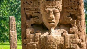 Charla gratuita sobre la historia reciente de Quiriguá | Septiembre 2020