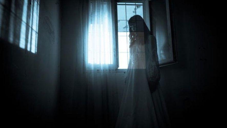 Charla gratuita sobre temas paranormales | Septiembre 2020