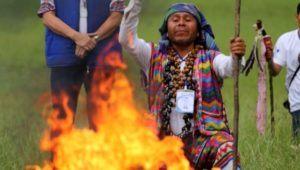 Charla virtual acerca de la cosmovisión maya | Octubre 2020