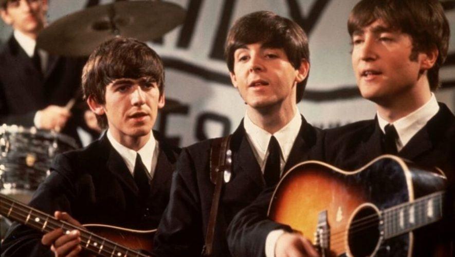 Concierto gratuito de The Rubber Souls en tributo a Los Beatles | Septiembre 2020