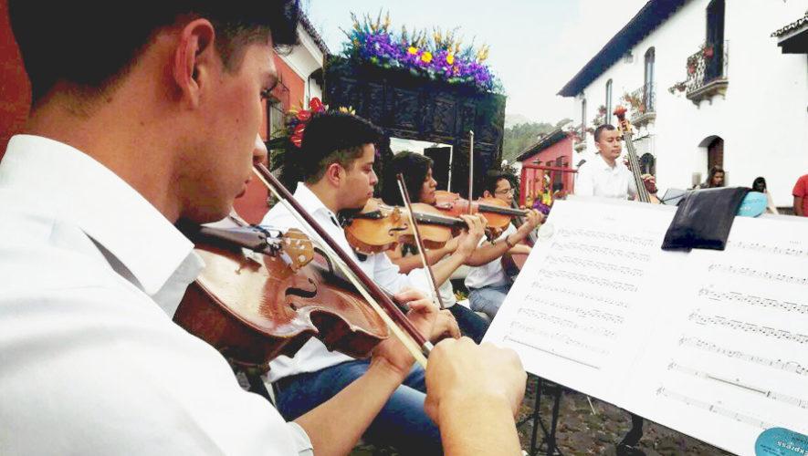 Concierto instrumental de independencia por el Quinteto Strauss | Septiembre 2020