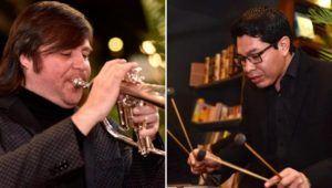 Concierto virtual gratuito de Jazzimba   Septiembre 2020