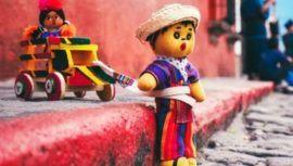 Concurso Artesanías Icónicas, Antigua Guatemala