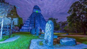 Conferencia virtual acerca de astronomía mesoamericana | Septiembre 2020