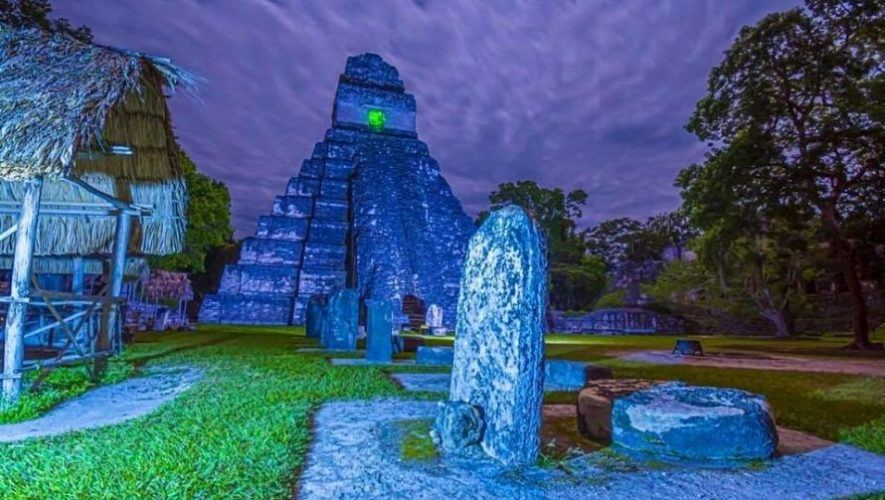 Conferencia virtual acerca de astronomía mesoamericana   Septiembre 2020