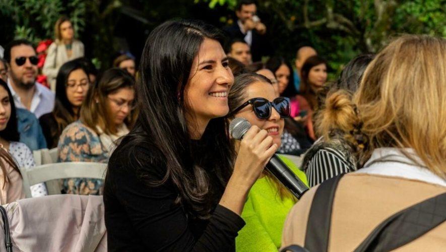 Creative Mornings, charla gratuita para creativos guatemaltecos | Septiembre 2020