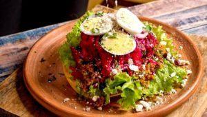 Curso en línea sobre gastronomía guatemalteca | Octubre 2020