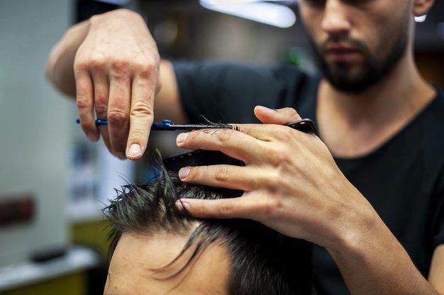 Curso virtual de cortes de cabello unisex | Septiembre 2020