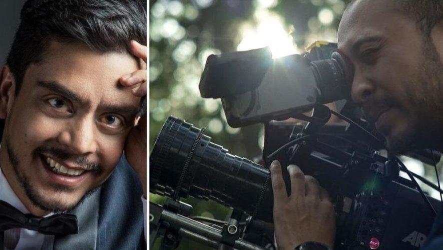 Cursos virtuales de cine por profesionales guatemaltecos  Septiembre 2020