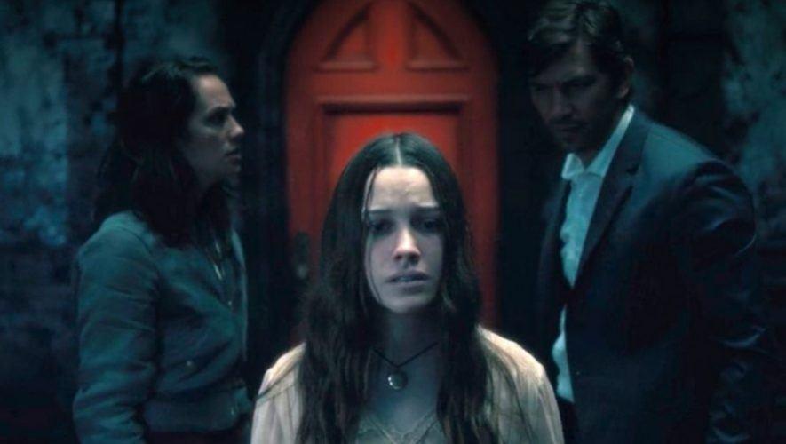 Estreno de La maldición de Bly Manor en Netflix Guatemala | Octubre 2020