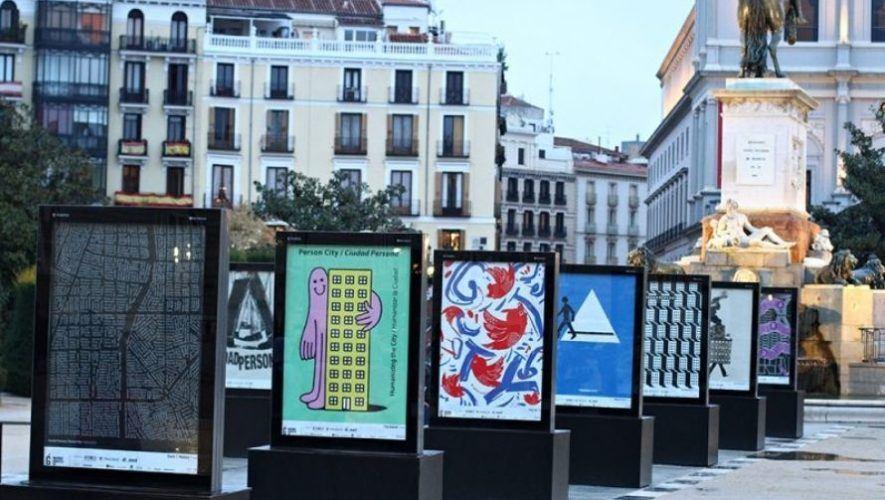 Estudiantes de la Universidad de San Carlos exhibirán sus obras en la exposición Madrid Gráfica