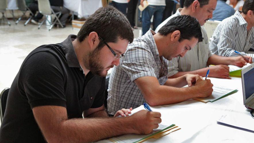 Expo Empleo Nacional, feria de empleo virtual de Amcham | Septiembre 2020