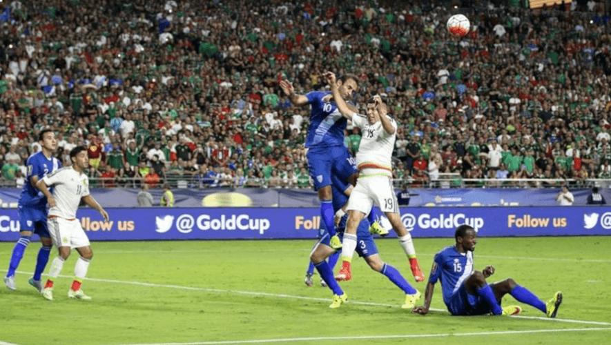 Fecha y hora del partido amistoso México vs. Guatemala, septiembre 2020