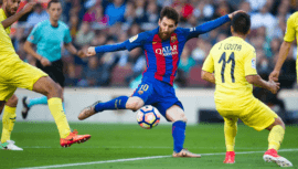 Fecha y hora para ver en Guatemala el partido Barcelona vs. Villarreal, septiembre 2020