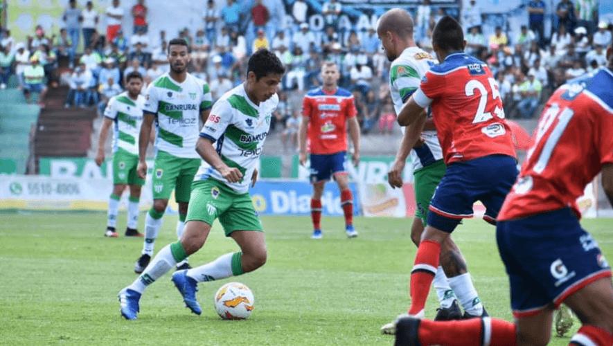 Fechas, horarios y canales para ver la jornada 5 del Torneo Apertura 2020 de Liga Nacional