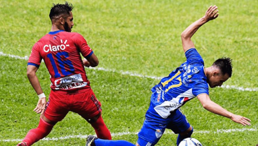 Fechas, horarios y canales para ver la jornada 6 del Torneo Apertura 2020 de Liga Nacional