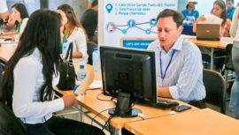 Feria virtual de empleo de la Cámara de Industria de Guatemala | Septiembre 2020