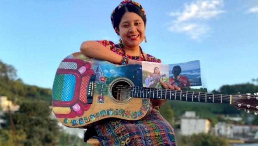 Festival virtual de interdependencia celebrando el arte en Guatemala | Septiembre 2020