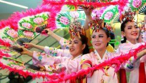 Festival virtual de la Cultura Coreana en Guatemala | Septiembre - Octubre 2020