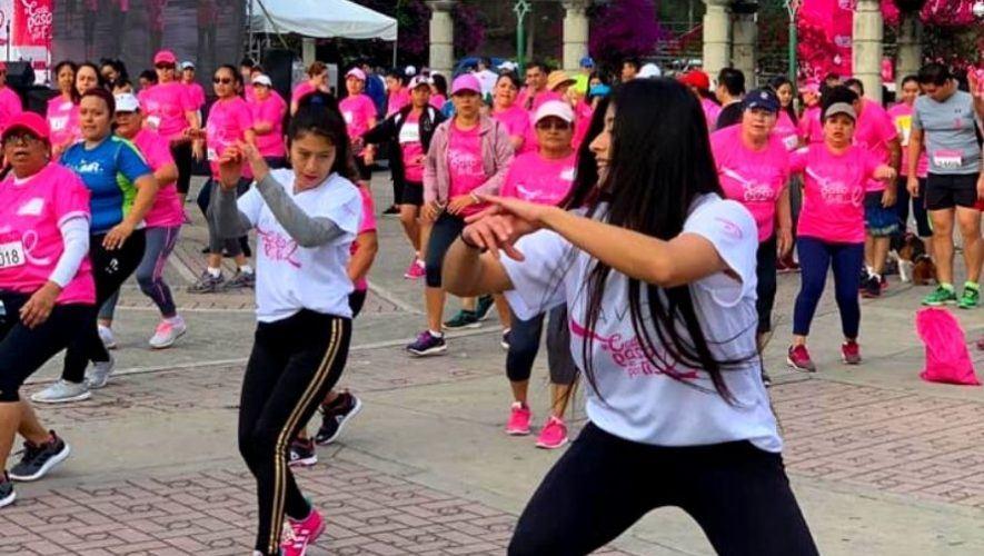 Festival virtual en apoyo a la lucha contra el cáncer de mama | Octubre 2020