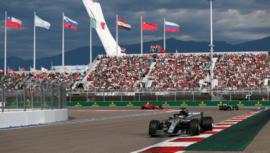 Fórmula 1: Fechas, horarios y canales para ver en Guatemala el Gran Premio de Rusia 2020