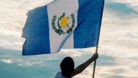¡Guatemala cumple 199 años de independencia!