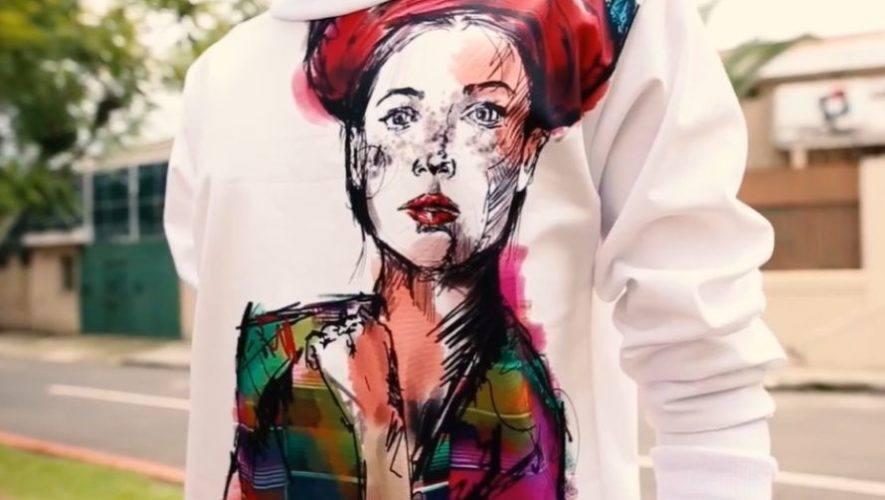 Guatemaltecas participan en la Semana de la Moda Latina