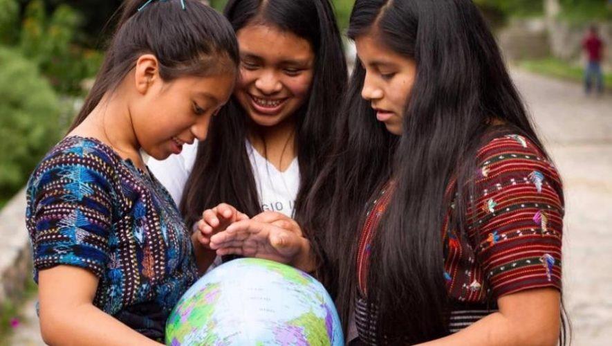 Jóvenes de Sololá ganan premio internacional de sostenibilidad