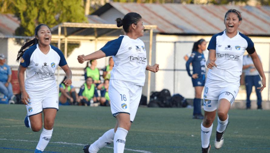 Liga Nacional Femenina: El nuevo formato de grupos para el Torneo Apertura 2020