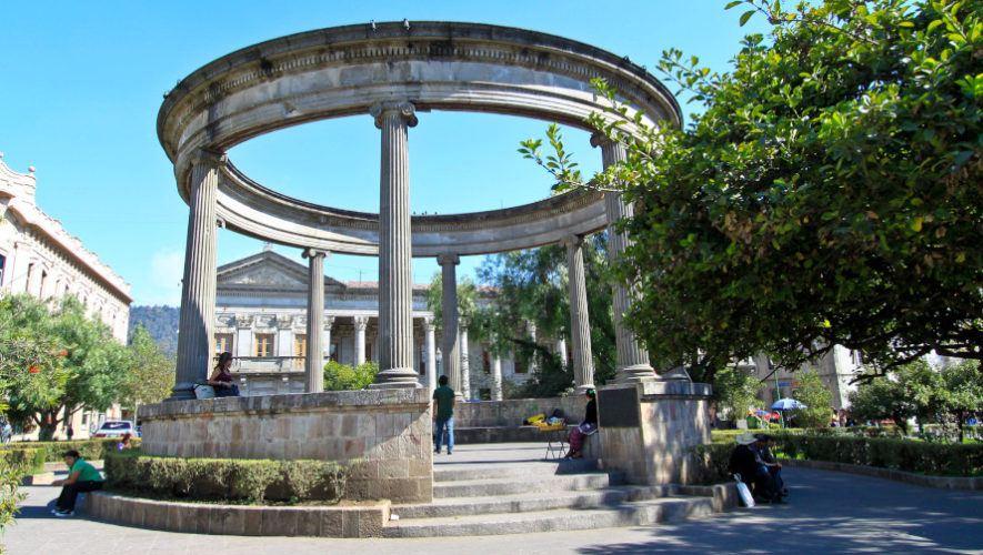 Lugares turísticos de Quetzaltenango, Guatemala