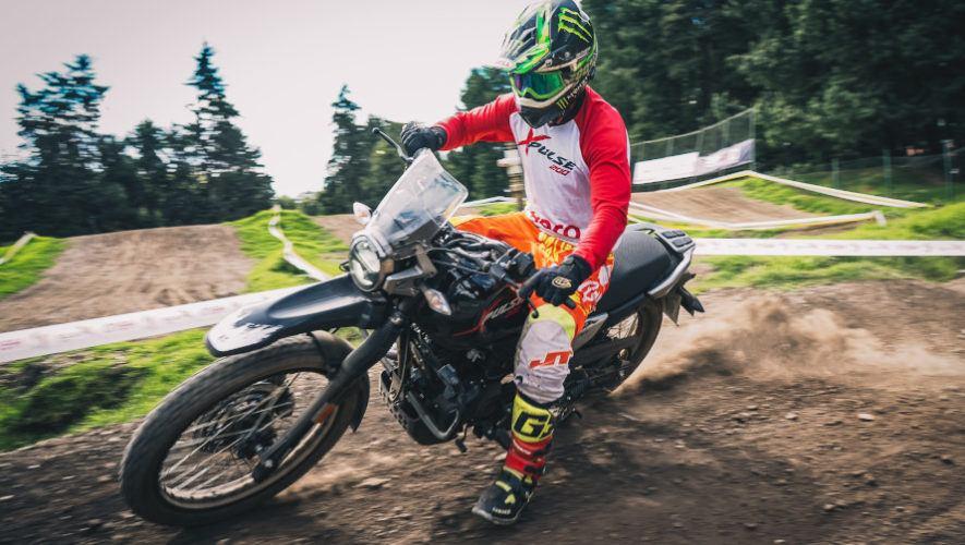 Motos Hero trae innovación y tecnología de India a Guatemala