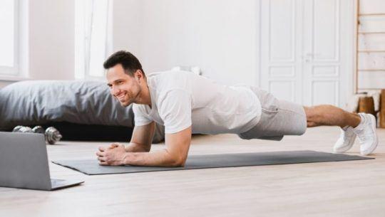 Opciones para hacer ejercicio en línea desde casa con descuentos durante septiembre de 2020 1